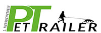 Pettrailer Logo